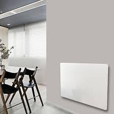 white tavua radiant panel heater