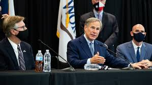 Gov. Abbott says cities that defund police will have their property tax  revenue frozen   KEYE