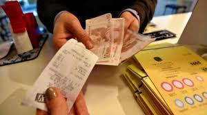 Anonimometro e lotteria degli scontrini,nuove misure dal Decreto ...