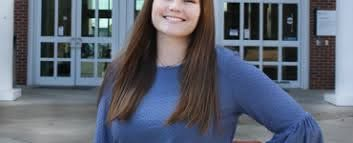 Allyson Smith – Welcome to Jag Nation