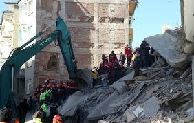 Terremoto in Turchia: il bilancio delle vittime sale a 35 ...