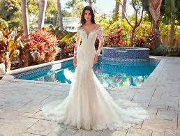 demetrios 1025 robe mariée