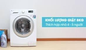Máy giặt sấy Electrolux EWW12842 8 kg giá tốt tại Nguyễn Kim