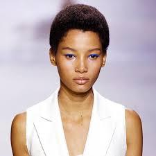 beauty trends new york fashion week