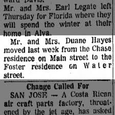 Bobby and Duane move to water street 1963 - Newspapers.com