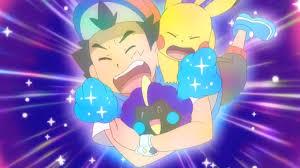 Pokemon Sun & Moon Episode 45 English Dubbed - Pokemon Episode Series