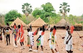Ethnotourisme au pays Bassari | Le Devoir