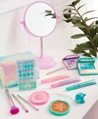 mermaid inspired just shine cosmetics