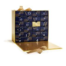 makeup and beauty advent calendars for