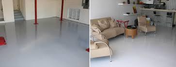 basement floor best paint