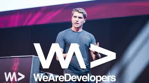 Scaling Open Source Communities - Felix Krause @ WeAreDevelopers Conference  2017 - YouTube