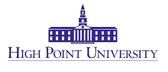 High point university Logos