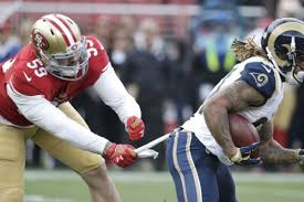 Bears free agency: OLB Aaron Lynch joins on 1-year deal - Chicago ...