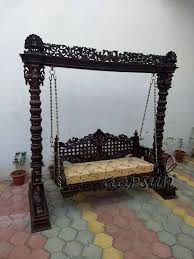 handcrafted indoor swing quality