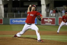 Breaking down the prospects the Red Sox traded for Addison Reed ...