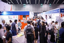 Press Images - Seafood Expo Asia