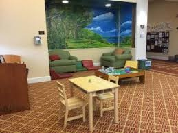 Visiting The Children S Room Petoskey District Library