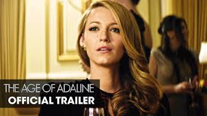 The Age of Adaline (2015 Movie) – Official Trailer - Blake Lively - YouTube