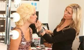 interview with film makeup artist