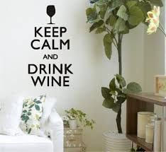 English Quote Vinyl Keep Calm And Drink Wine Quotes Wall Art Sticker Decal Transfer Wall Decals Wall Stickers For Kitchen Decor Stickers Elephant Sticker Designdecal Decor Removable Wall Art Aliexpress