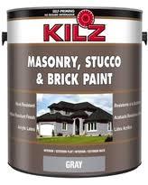 New Savings On Kilz Exterior Siding Fence And Barn Paint Red 1 Gallon