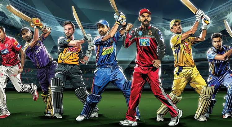 Image result for IPL 2020""