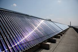 solar water heater what is a solar
