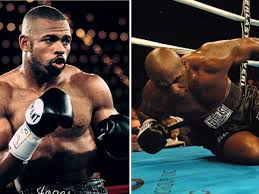 Bizarre Rules Announced for Mike Tyson vs Roy Jones Jr ...