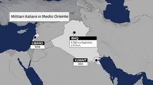 Flipboard: Obiettivi e numeri della crisi Usa-Iran spiegata ...