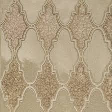 raw ginger arabesque gl mosaic