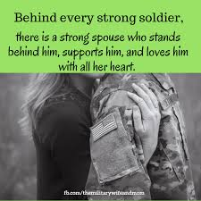 inspirational quotes for military families that will warm your