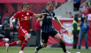 Aaron Long Holds Up Well In His Battle With Zlatan