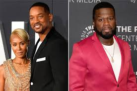 Fans of 50 cent and Will Smith divided after Instagram convo post | Loop  News