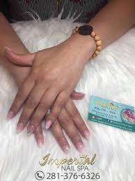 imperial nail spa nail salon in