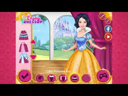 barbie dress up games for s
