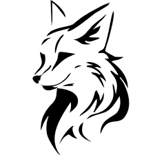 Fox Racing Sticker Dog Fox Catching Car Vinyl Decals Road Motorcycle Vinyl Accessories Decoration 2020 From Xymy777 1 69 Dhgate Mobile