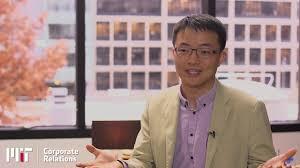 Song Han – Assistant Professor, MIT EECS