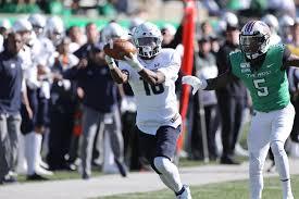 Aaron Moore - 2020 - Football - Old Dominion University