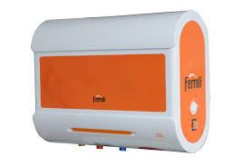 Hãng bình nước nóng Ferroli tri ân khách hàng đổi bình cũ lấy bình mới