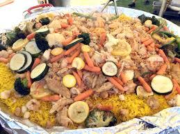 RUSKIN: Seafood Fest