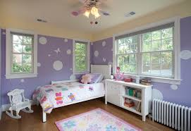 Dc Metro White And Purple Curtains Kids Traditional With Throw Pillow Ceiling Fans