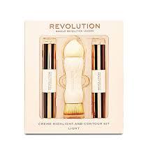 official of makeup revolution