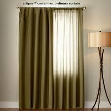 Eclipse Kids Polka Dots Blackout Window Curtain Panel In Pink 42 In W X 84 In L 12424042x084pnk The Home Depot