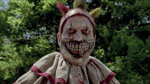 american horror story twisty the clown