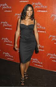 Why Did Naomi Leave 'Private Practice'? Inside Audra McDonald's Exit