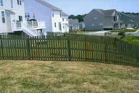 Wood Fence Repair And The Benefits Of Vinyl Fences Freedom Fence Deck