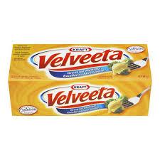 velveeta processed cheese loaf