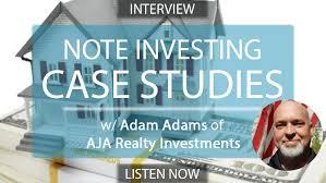 Adam Adams of AJA Realty: Acquiring & Repositioning Single and ...