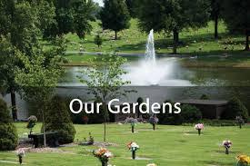 st charles memorial gardens a baue