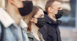 Estudo avalia eficácia das máscaras de proteção no combate ao ...
